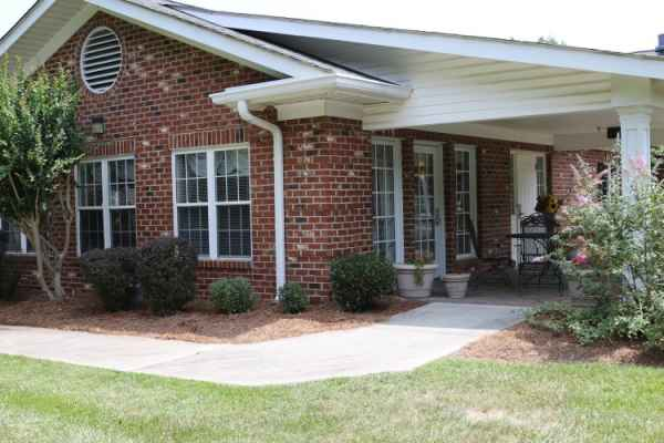 Kerner Ridge Assisted Living in Kernersville, NC