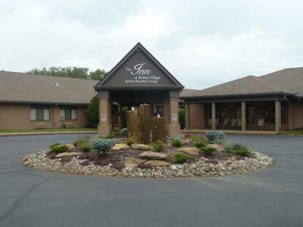 The Inn at Belden Village in Canton, OH