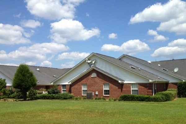 Pike Manor Residential Living in Zebulon, GA