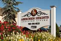 Aberdeen Heights Assisted Living  - Tulsa, OK