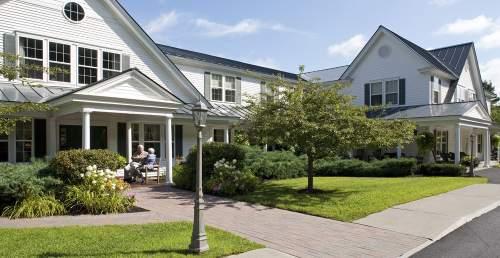 Wheelock Terrace - Hanover, NH