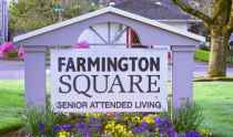 Farmington Square Gresham - Gresham, OR