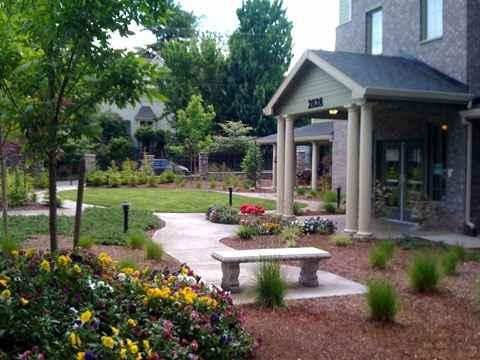Hawthorne Gardens Senior Living In Portland Or Reviews