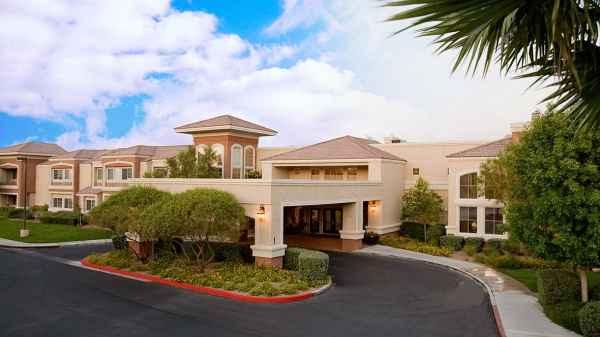 Atria Seville in Las Vegas, NV
