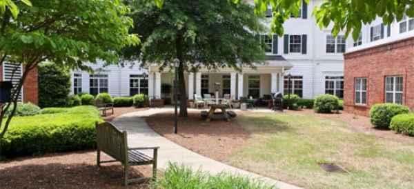 Brookdale Vinings in Atlanta, GA