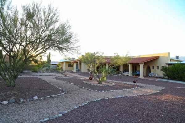 Rancho Verde Broadway in Tucson, AZ