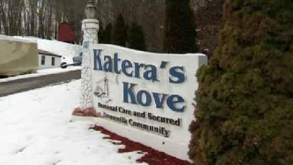 Katera's Kove Personal Care & Secured Dementia Community in Wampum, PA