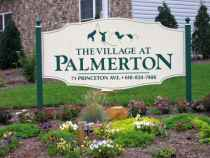 The Village at Palmerton