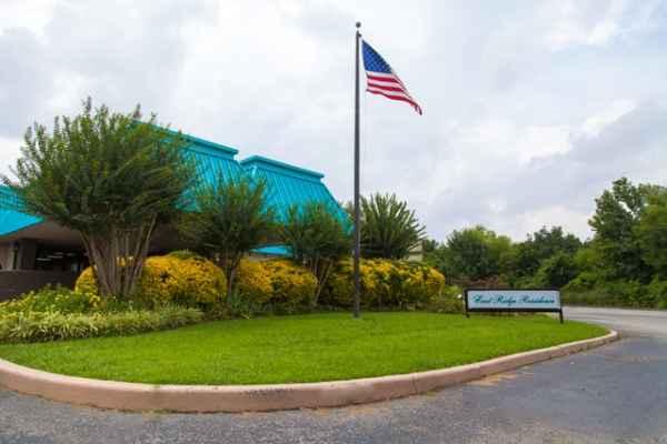 East Ridge Residence in East Ridge, TN