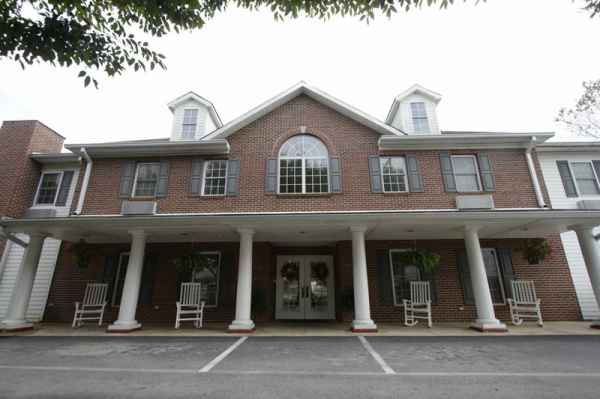 Regency House in Hixson, TN
