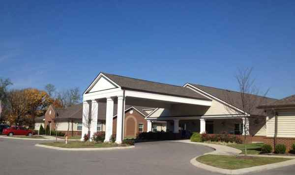 Grace Manor Assisted Living in Nashville, TN