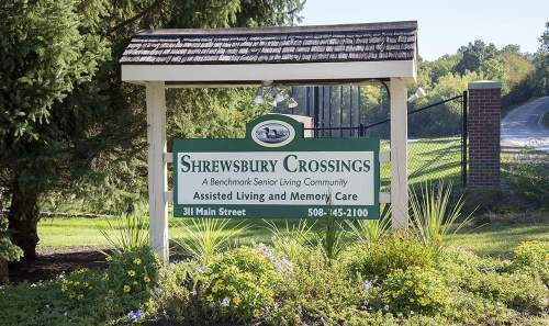 Benchmark Senior Living at Shrewsbury Crossings - Shrewsbury, MA