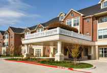 The Westmore Senior Living - Fort Worth, TX