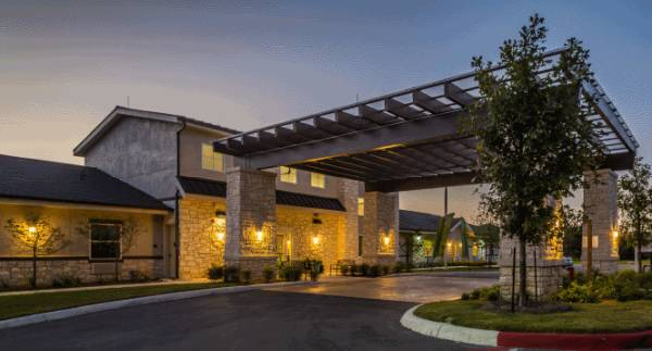 Legacy at Forest Ridge - Schertz, TX