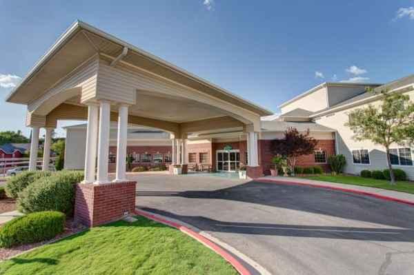 El Paso Nursing Homes