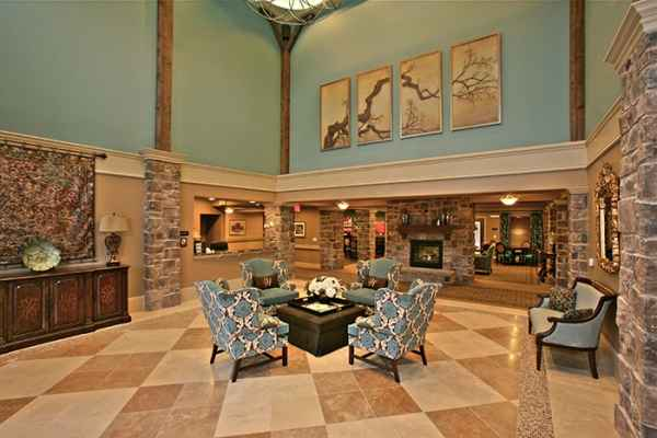 Isle At Watercrest Mansfield In Mansfield Tx Reviews