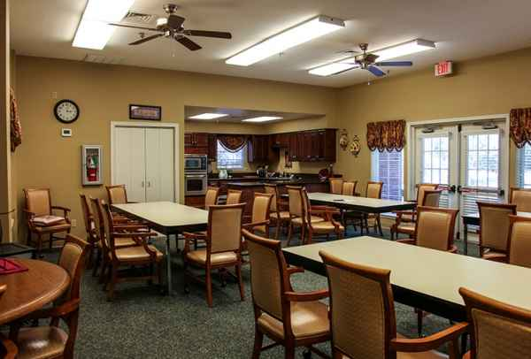 The Forum at The Woodlands in The Woodlands, Texas, Reviews and Complaints  | SeniorAdvice.com