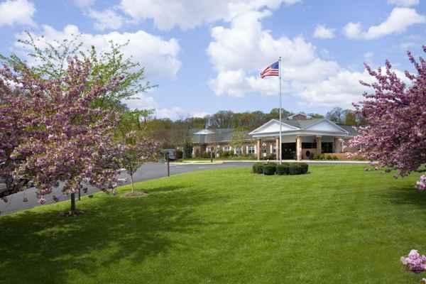 Paul Spring Retirement Community in Alexandria, VA