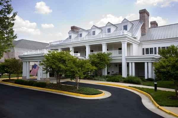 Aarondale Retirement Community in Springfield, VA