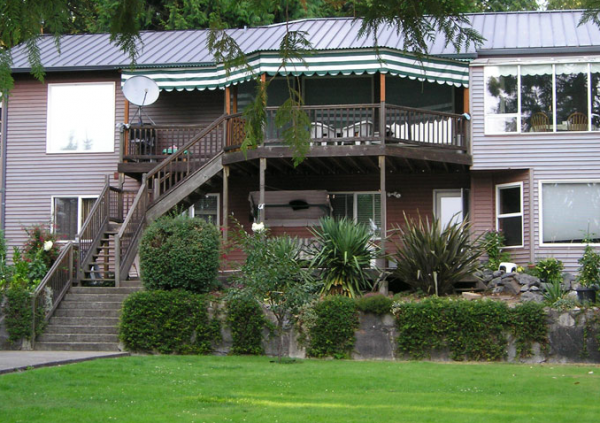 Star Lake Adult Family Home in Kent, WA