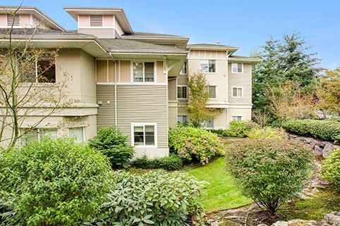 Fairwinds - Brittany Park in Woodinville, WA