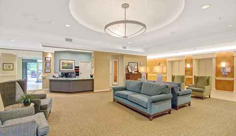 Merrill gardens at first hill in seattle washington reviews and complaints Merrill gardens assisted living
