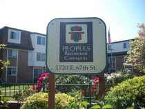Peoples Retirement Community - Tacoma, WA