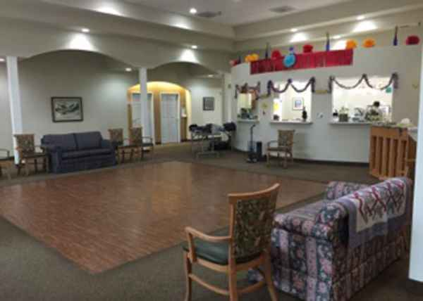 Garden Square Assisted Living Of Casper In Casper Wy