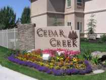 Cedar Creek Senior Living - Madera, CA