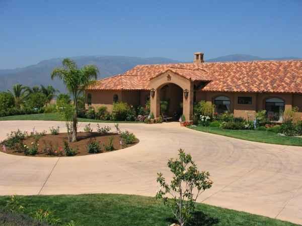 Guardian Angel Villa in Valley Center, CA