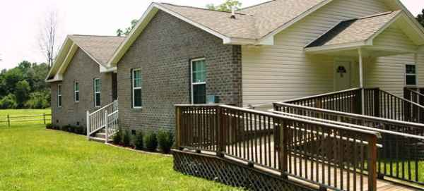 New Beginnings Residential Care Facility in Pineville, SC