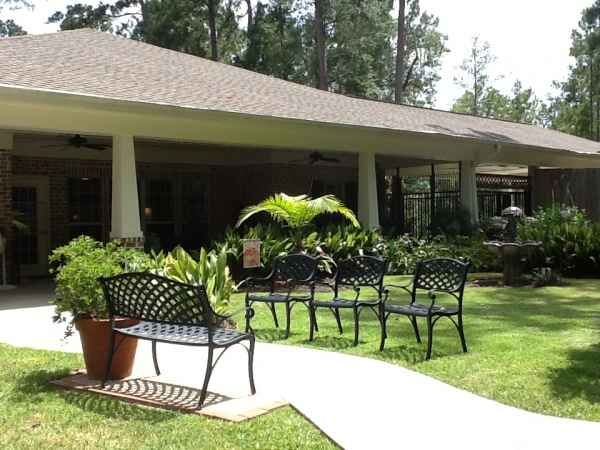 Autumngrove Cottage The Woodlands In The Woodlands Tx