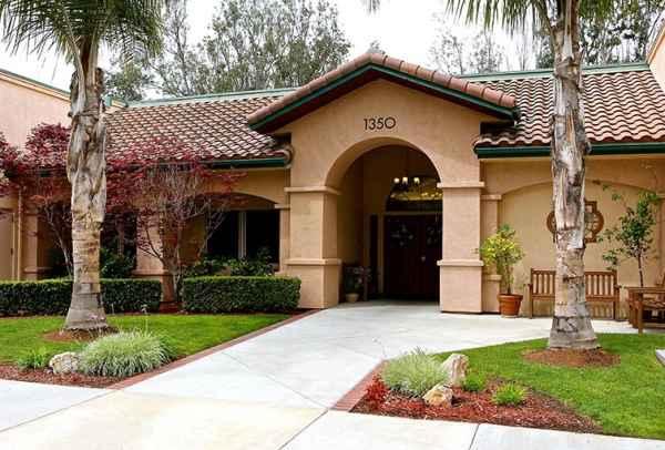 Somerford Place of Encinitas in Encinitas, CA