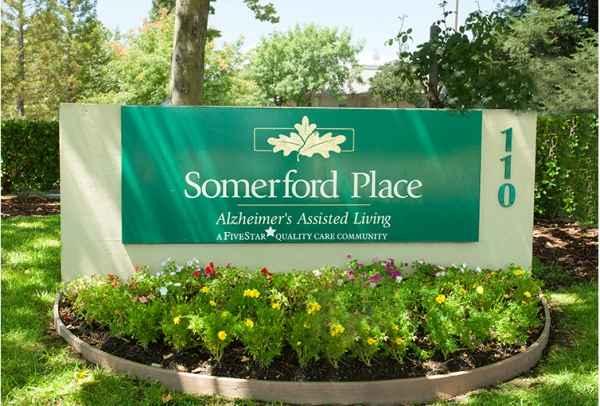 Somerford Place of Roseville in Roseville, CA