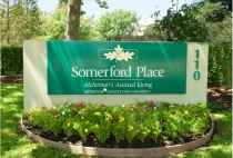 Somerford Place of Roseville - Roseville, CA