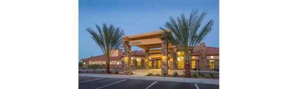 Silverado Peoria in Peoria, AZ - Reviews, Complaints