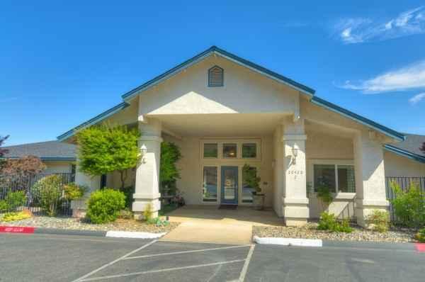Oak Terrace Memory Care in Soulsbyville, CA