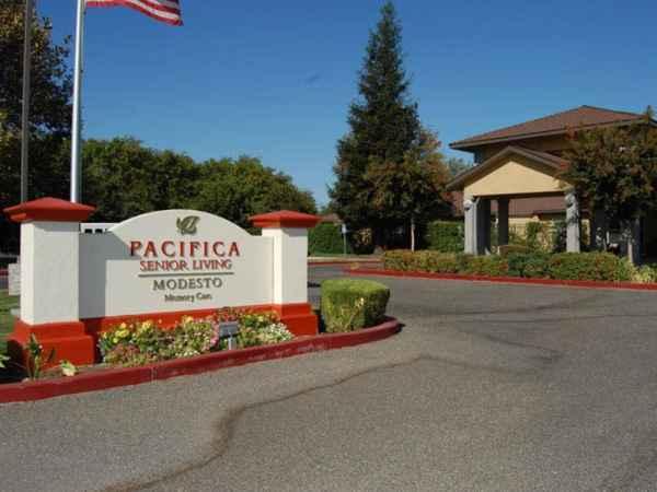 Pacifica Senior Living Modesto in Modesto, CA