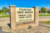 Fountain View Manor - Granite City, IL