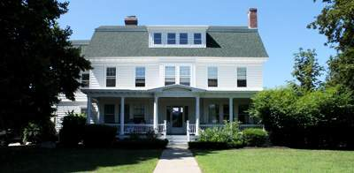 Studley Home - Rochester, NH