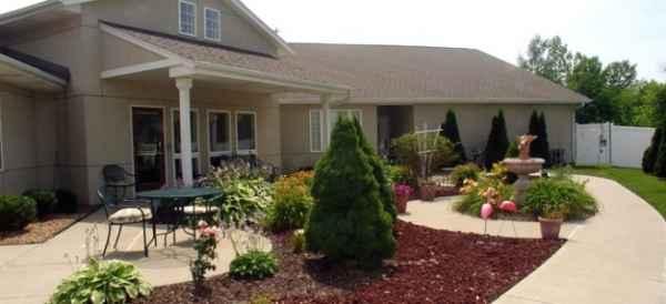 Brookdale Nursing Home Shawnee Ks