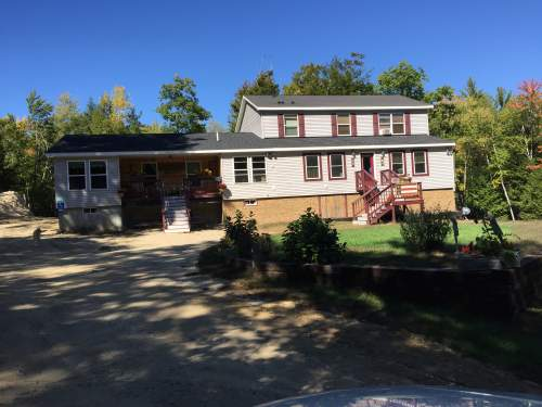 Copp Hill Residential Home - Sanbornville, NH