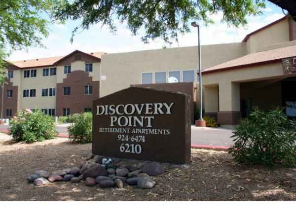 Discovery Point in Mesa, AZ