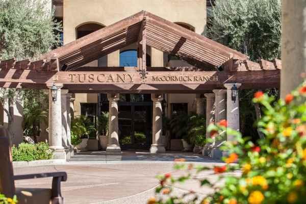 Tuscany at McCormick Ranch in Scottsdale, AZ