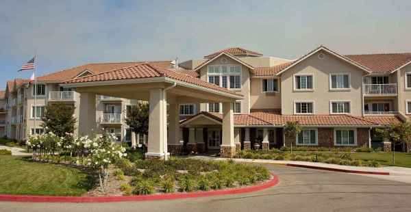 The Bonaventure in Ventura, CA