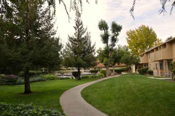 Villa Serena in Santa Clara, CA