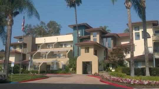 Waterford Terrace in La Mesa, CA