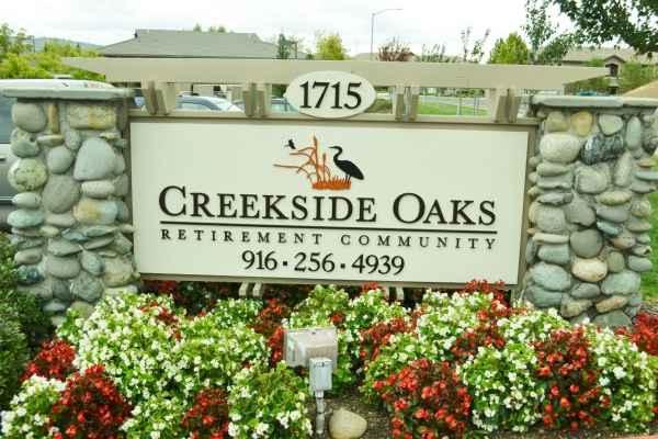 Creekside Oaks in Folsom, CA