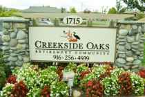 Creekside Oaks - Folsom, CA