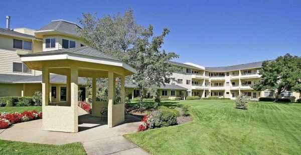 The Oaks of Auburn in Auburn, CA
